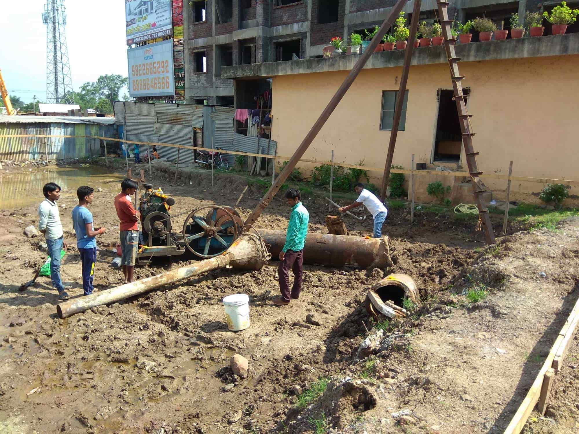 Sandeep pile foundation warje sandip pile foundation piling sandeep pile foundation warje sandip pile foundation piling contractors in pune justdial solutioingenieria Image collections