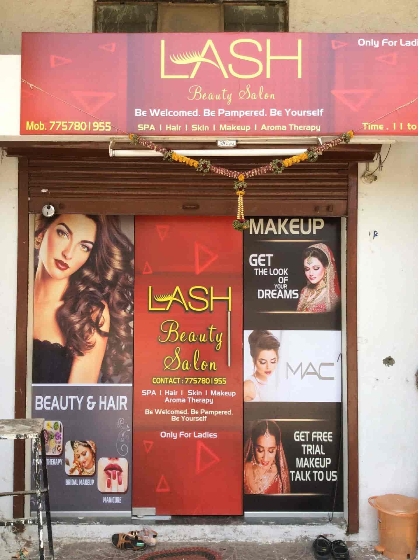 Lash Beauty Salon Dhankawadi Beauty Spas In Pune Justdial