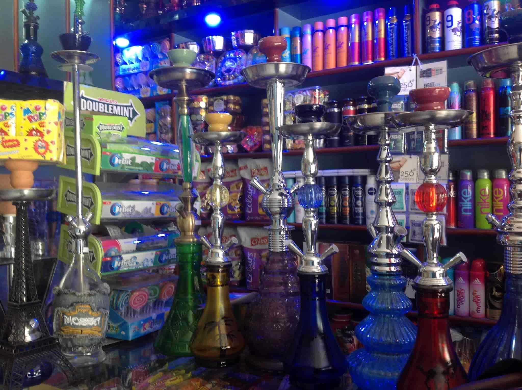 Smokers Den, Hinjawadi - Paan Shops in Pune - Justdial