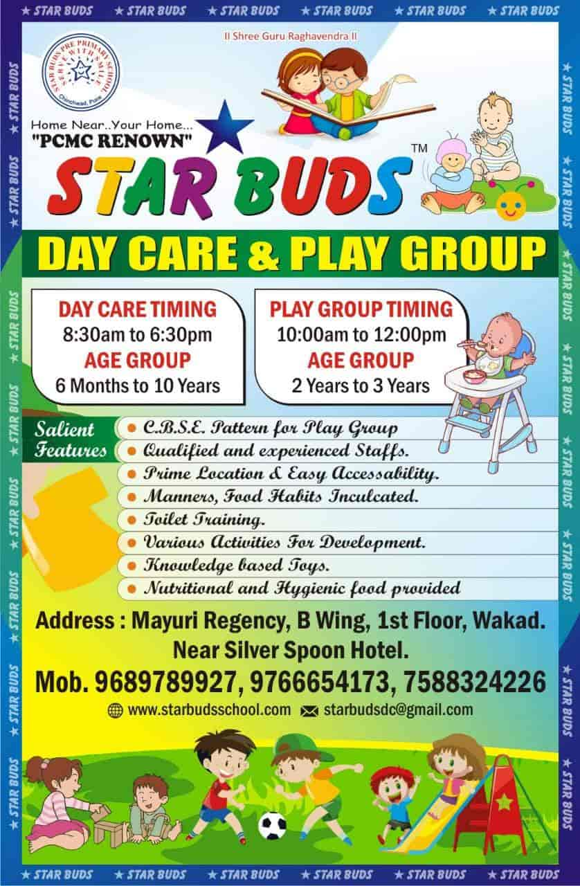 Star Buds Photos, Chinchwad, Pune- Pictures & Images Gallery