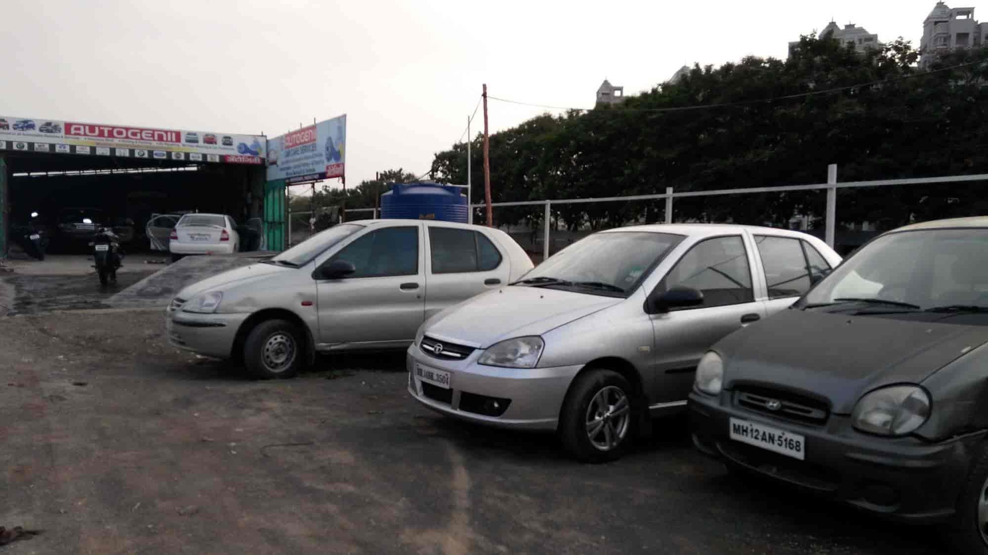 Autogenii s Vishal Nagar Pimple Nilakh Pune