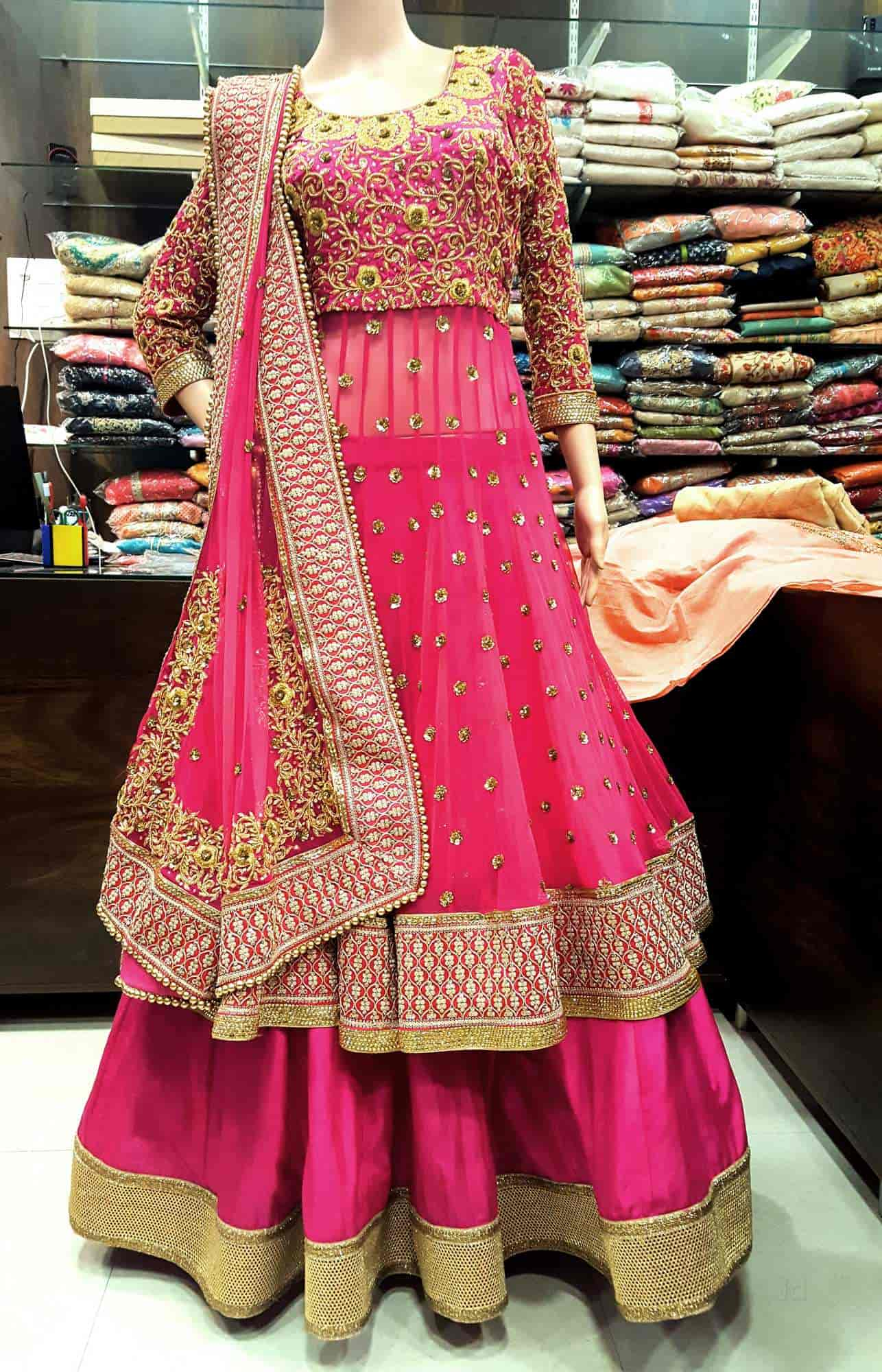 d52f7fc1c3 Ethnic Story, Aundh - Women Boutiques in Pune - Justdial