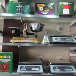 Shinde Scale Company Shukrawar Peth Weighing Machine