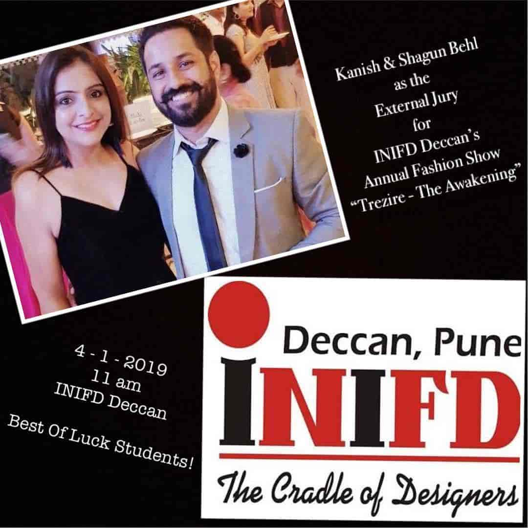 Inifd Deccan Pune Deccan Gymkhana Fashion Designing Institutes In Pune Justdial
