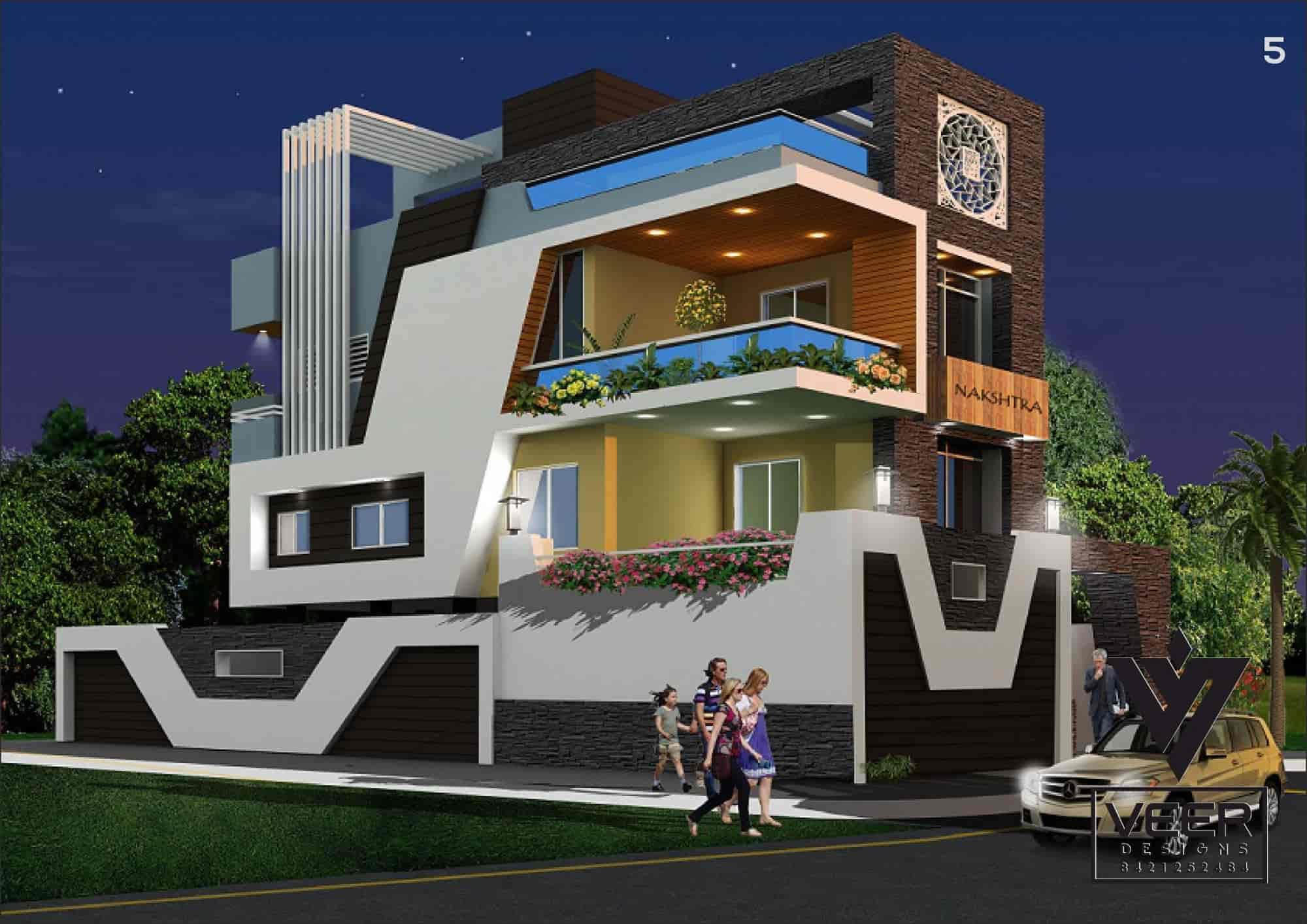 Peachy Veer Creative Design Pvt Ltd Wagholi Commercial Interior Interior Design Ideas Helimdqseriescom