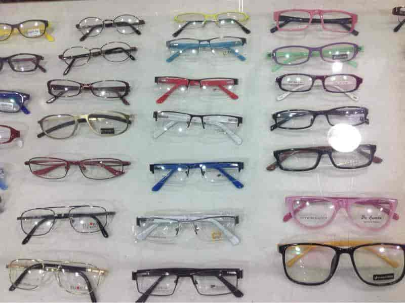 Blink Opticals And Eye Care Clinic Photos, Ghorpuri, Pune- Pictures ...