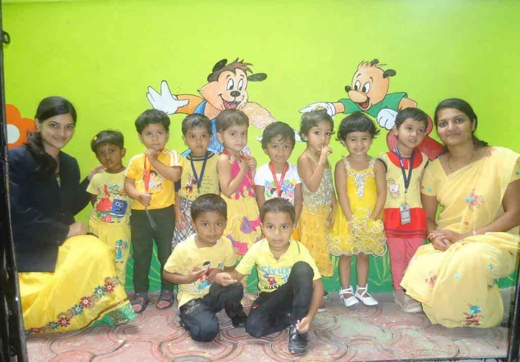 saraswati for kids