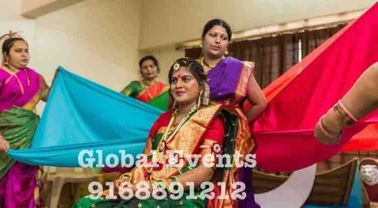 Global Events Kharadi Party Organisers For Baby Shower In Pune