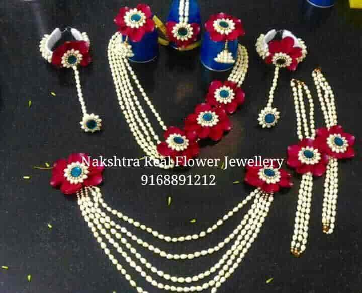 Fresh Flower Jewellery For Baby Shower In Pune Flowers Healthy