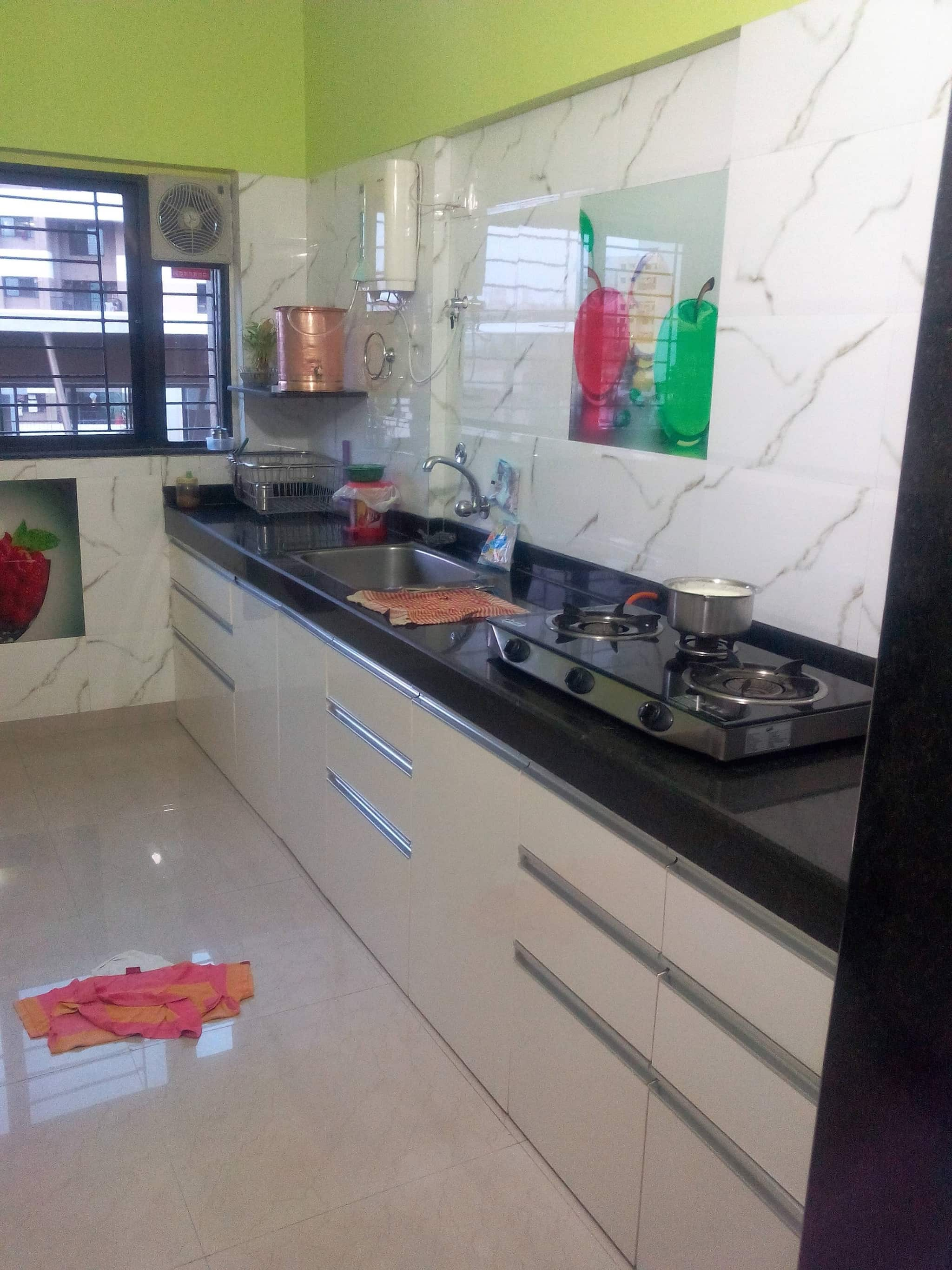 Tanishq Modular Kitchen And Interior Photos Wakad Pune Pictures