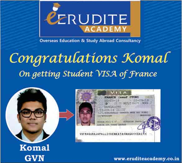 Erudite Academy Overseas Training And Study Abroad Consultancy