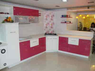 Kitchen Decor Aundh Kitchen Trolley Dealers In Pune Justdial