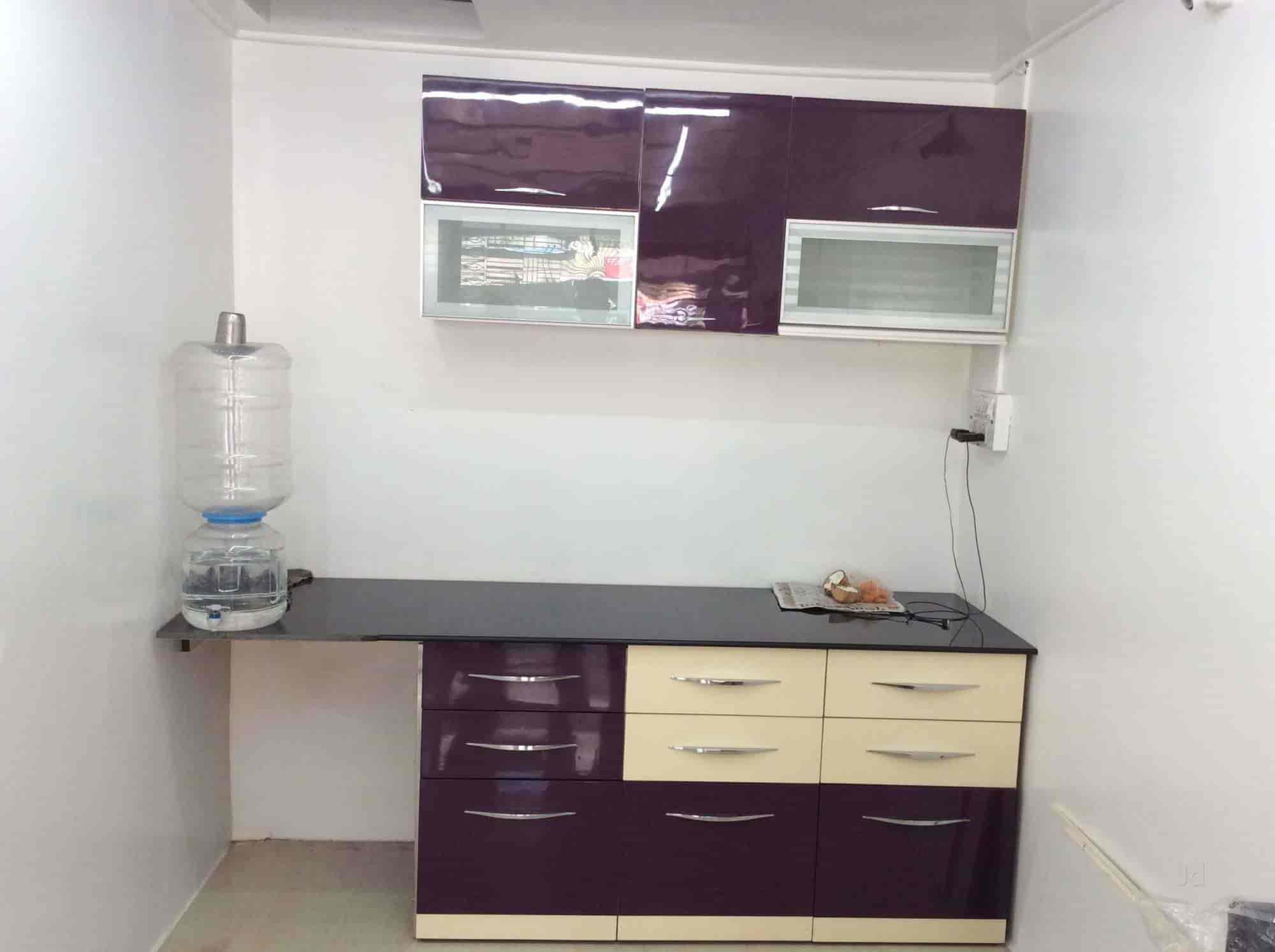 Ranuja Steel Art, Kothrud - Kitchen Trolley Manufacturers in Pune ...