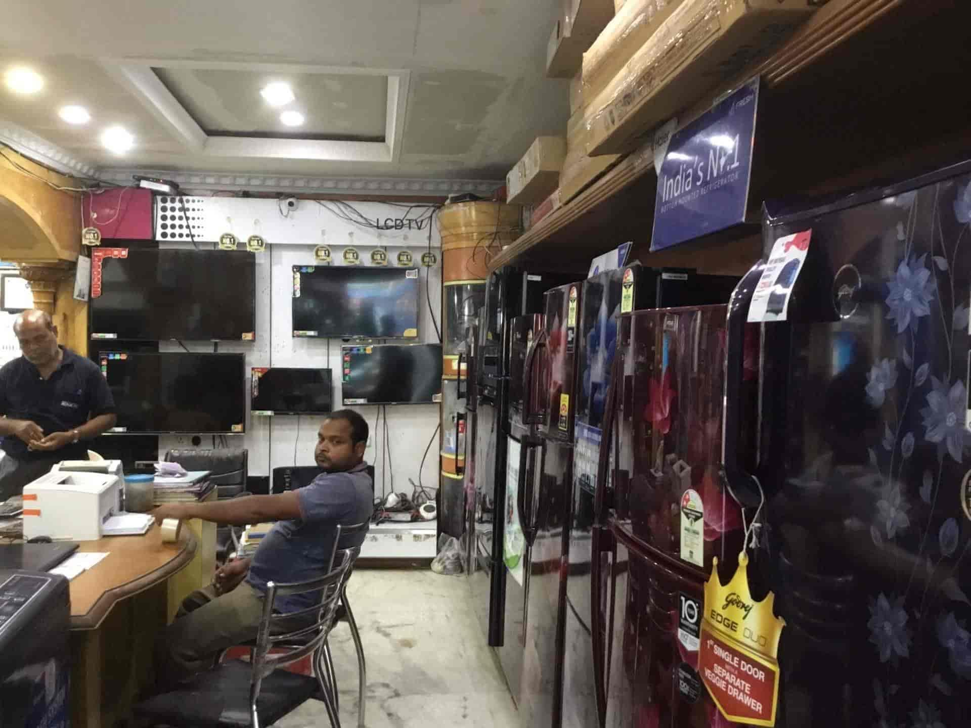 Aabans, Balagandi - Electronic Goods Showrooms in Puri