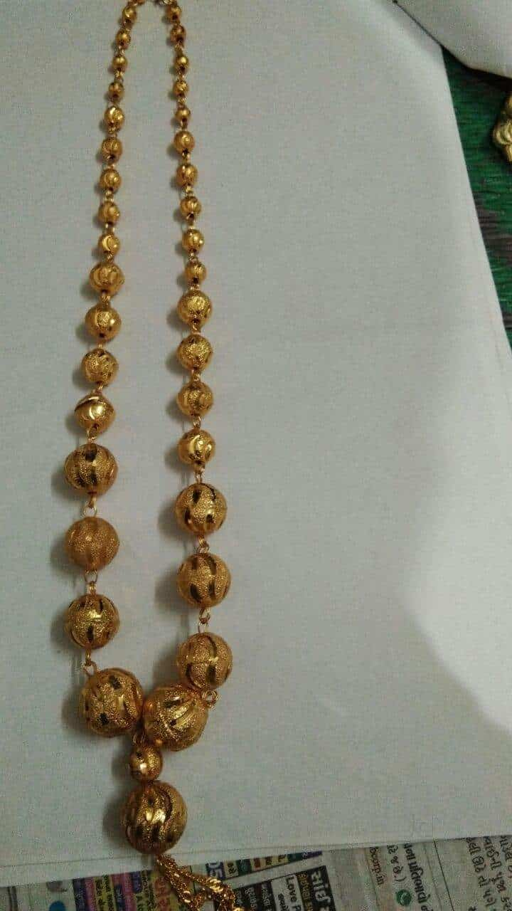 Dubai One Gram Gold, Puttur - Imitation Jewellery Showrooms