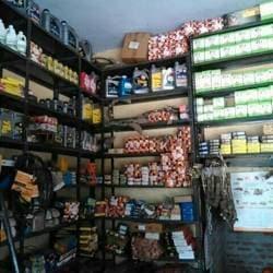 Shaktiman Rotavater Agency, Lalganj - Cultivator Dealers in