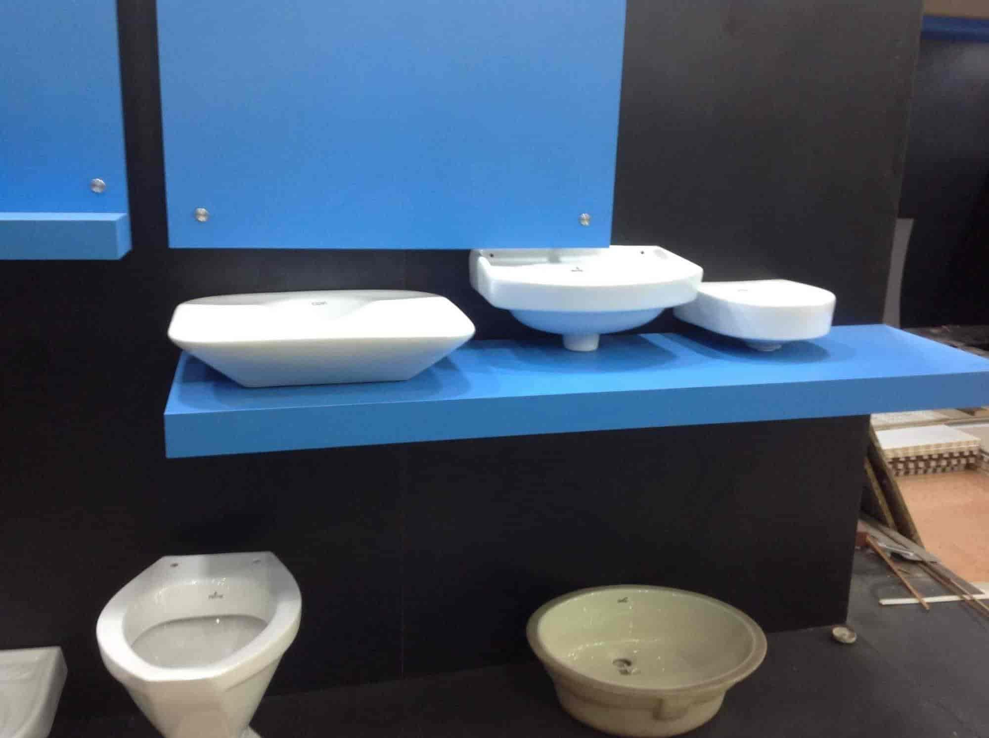 Alankar Bat, Raipur HO - Alankaar Bat - Bathroom Accessory Dealers ...