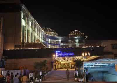 Exterior view - Hotel Babylon Inn Images, Raipur Ganj, Raipur-Chhattisgarh - Hotels