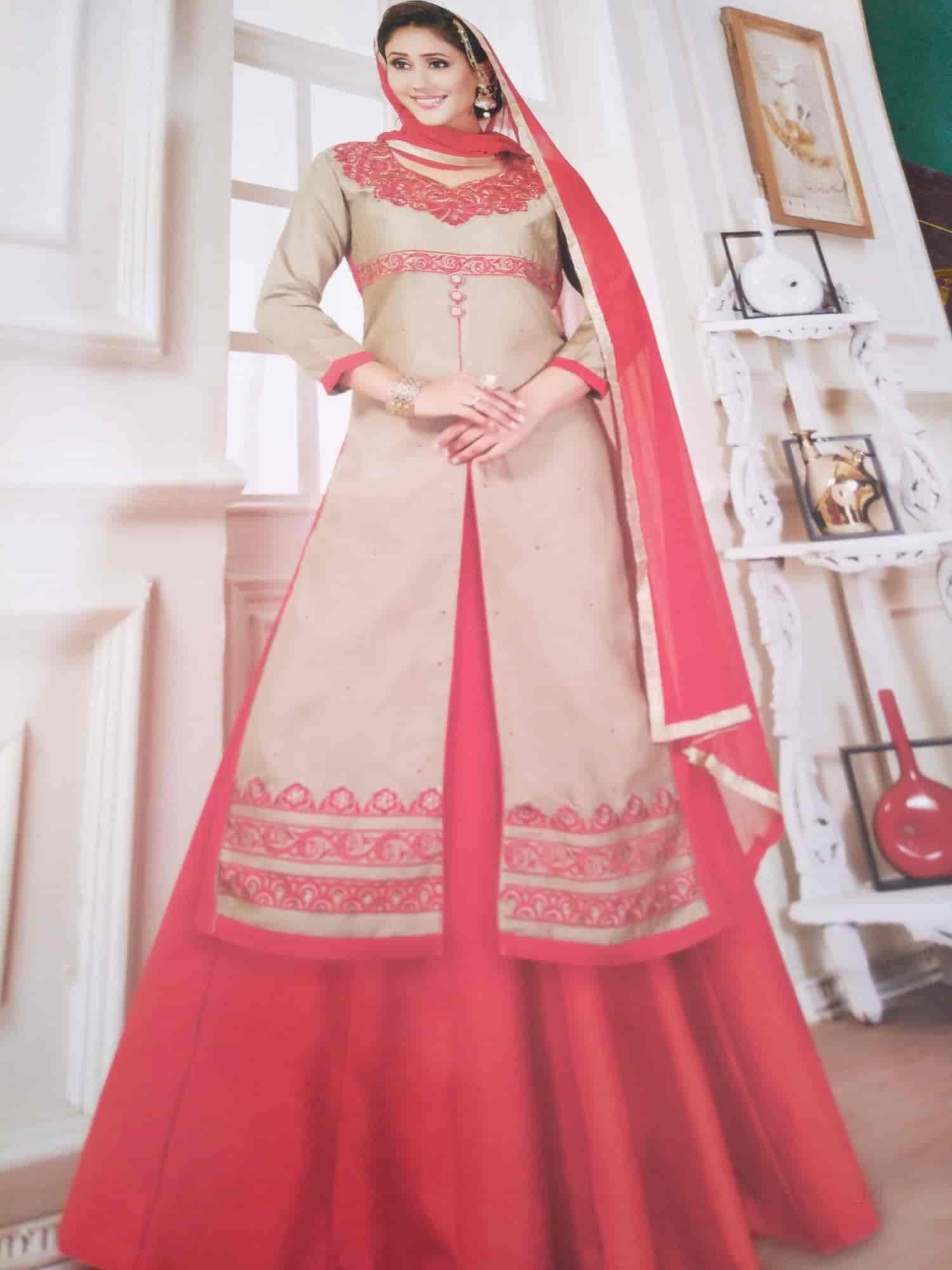 Raj Boutique Ladies Tailors, Pandri - Raaj Boutique Ladies Tailors ...