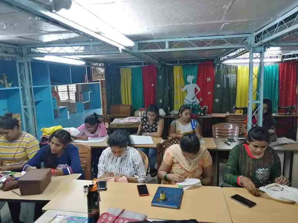 Cifid Fafadih Fashion Designing Institutes In Raipur Chhattisgarh Raipur Chhattisgarh Justdial