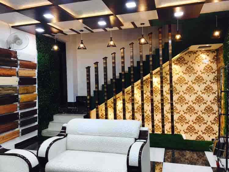 Vk Enterprises, Tatyapara - Plywood Dealers in Raipur