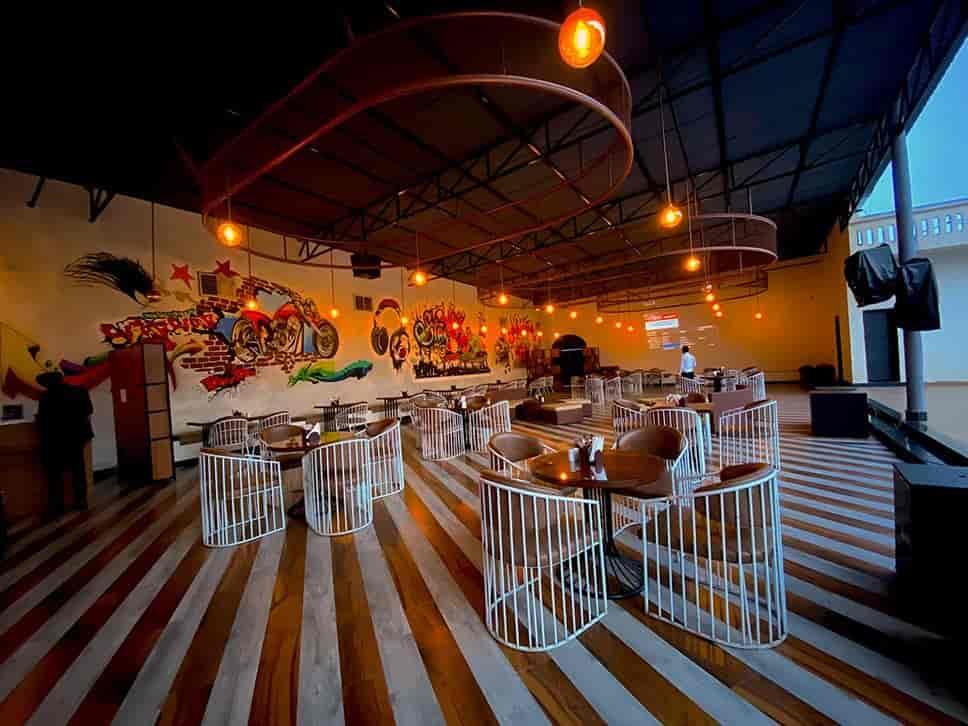 Interior Design - YnD Design Studio Images, Civil Lines, Raipur-Chhattisgarh - Commercial Interior Designers