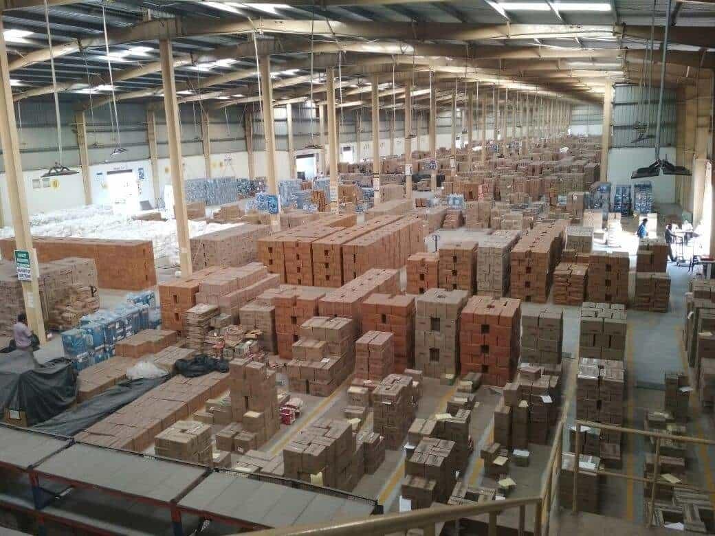 LL Logistics Pvt Ltd Photos, Raipur Kutchery, Raipur