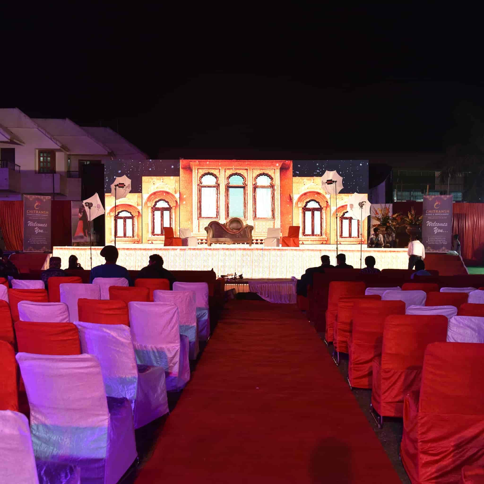 - Chitransh Events & Entertainments Images, Avanti Vihar, Raipur-Chhattisgarh - Event Organisers