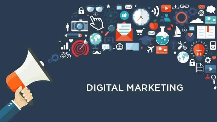 Digital Marketing Services - Digital X Images, Phool Chowk, Raipur-Chhattisgarh - Digital Marketing Services