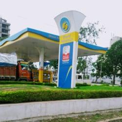 Oswal Petrol Pump, Jivan Vihar - Petrol Pumps-Bharat