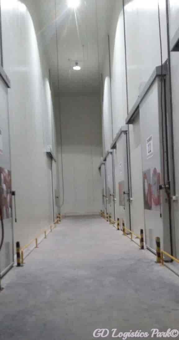 L L Logistics, Girod - Cold Storage Services in Raipur