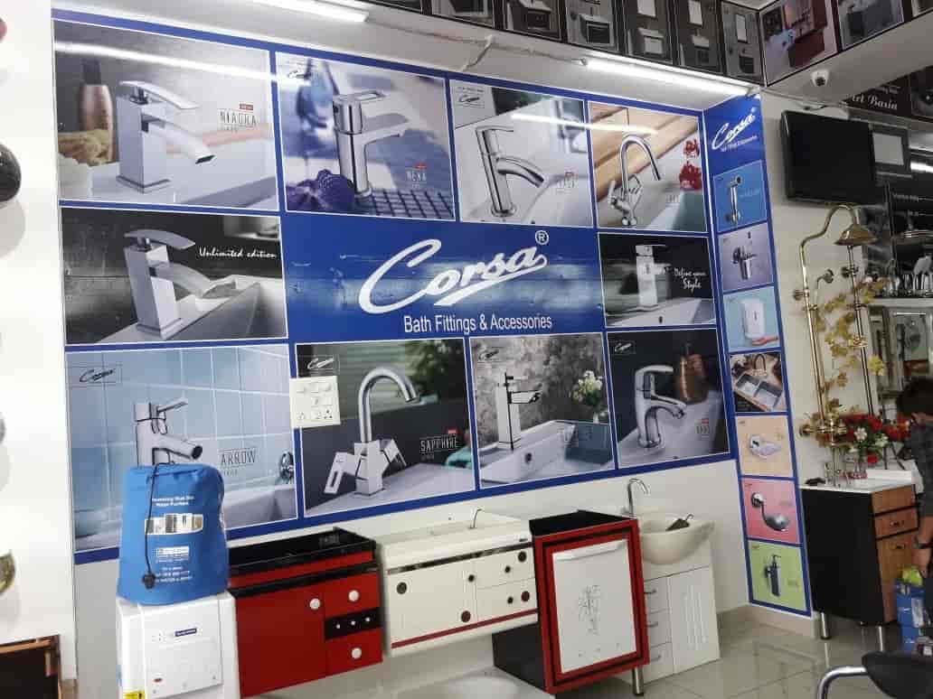K P Services, Modha Para - Printing Press in Raipur-Chhattisgarh