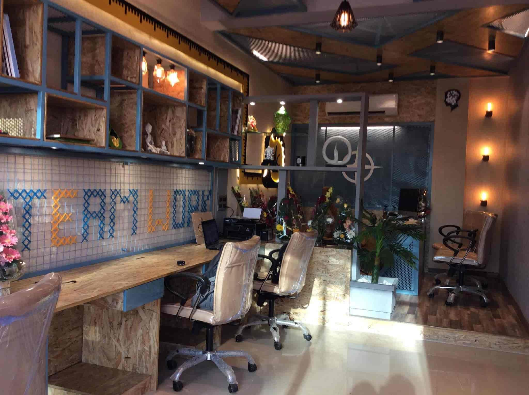 Inside View - A K Interiors Images, Katora Talab, Raipur-Chhattisgarh - Interior Decorators