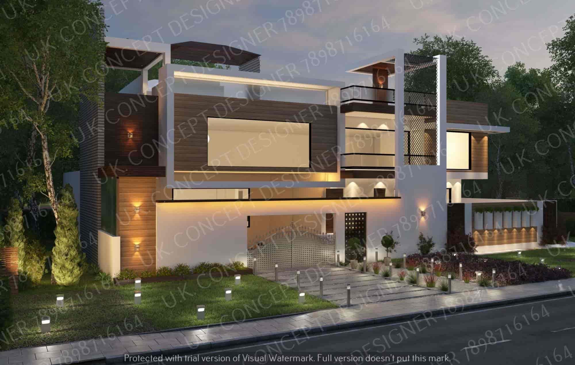 - U K Concept Designer Images, Raipur HO, Raipur-Chhattisgarh - Interior Decorators