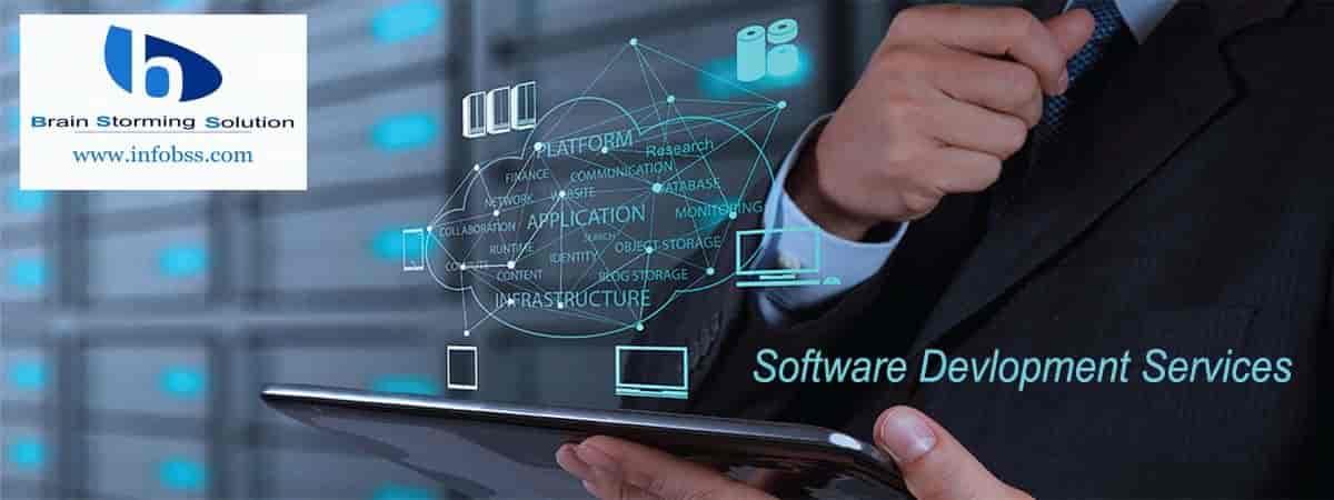 Website Designing - Brain Storming Solutions Images, Santoshi Nagar, Raipur-Chhattisgarh - Web Hosting Services