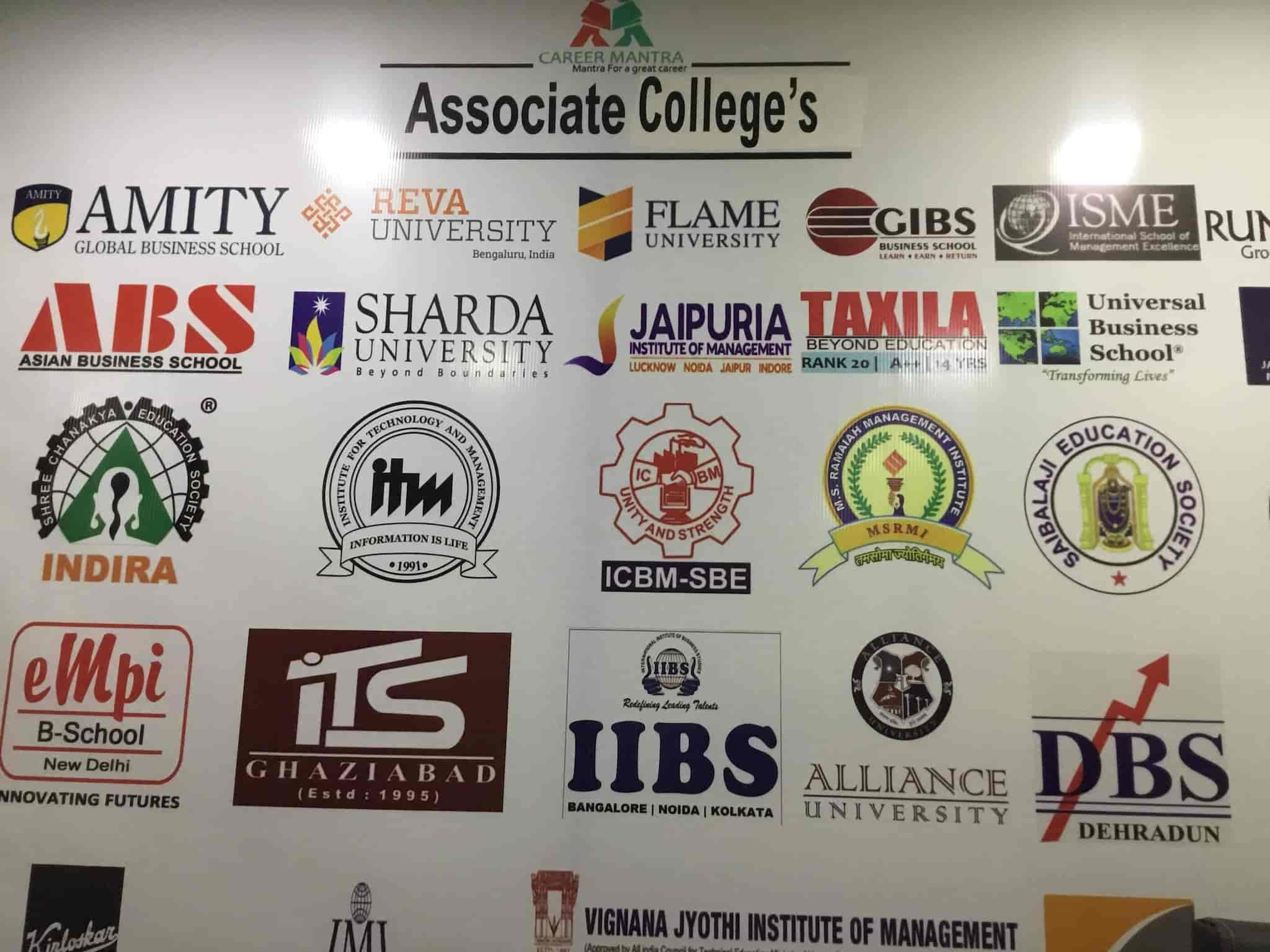 Career Mantra, Pandri - Education Consultants in Raipur