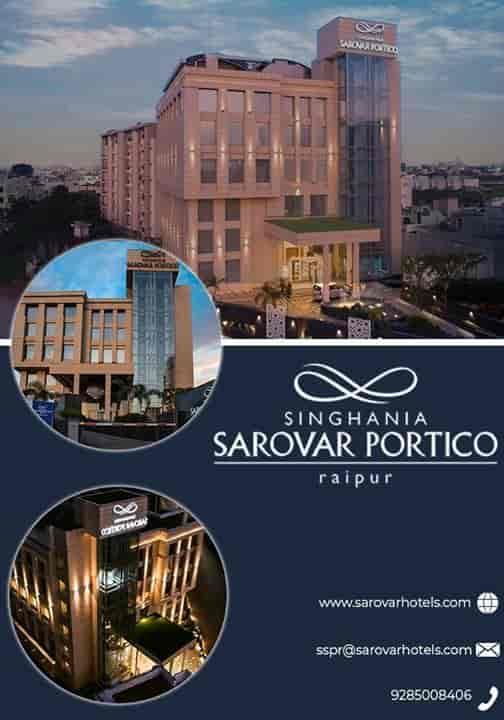- Hotel Singhania Sarovar Portico Images, Tatibandh, Raipur-Chhattisgarh - Hotels