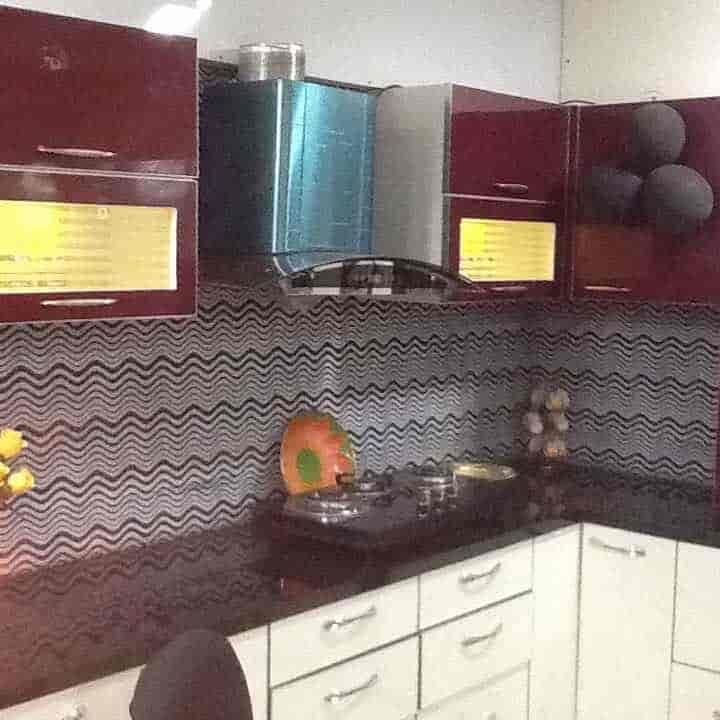 kitchen decor photos, avanti vihar, raipur-chhattisgarh- pictures