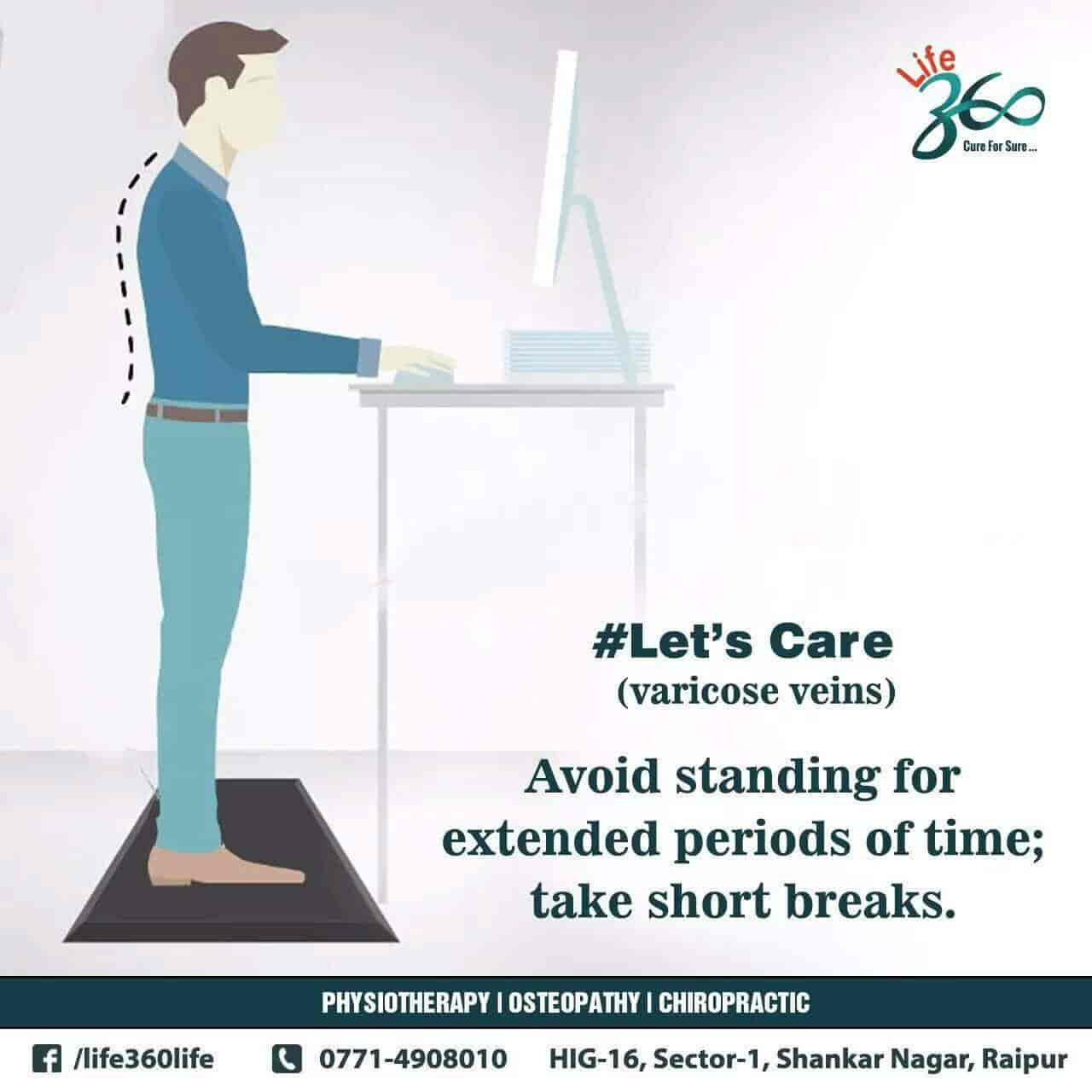 Life 360 - Physiotherapists - Book Appointment Online