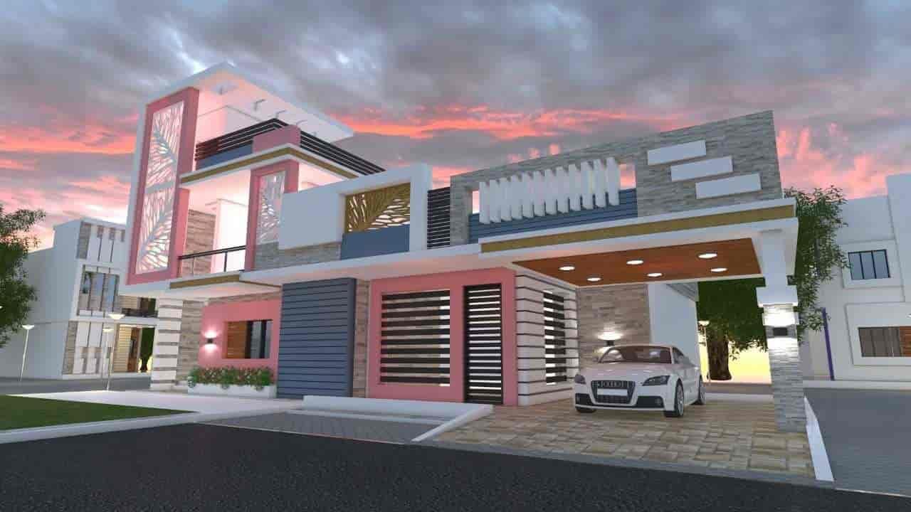 - Agase Architect