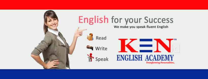 - KEN English Academy Images, Tikrapara, Raipur-Chhattisgarh - Language Classes For English