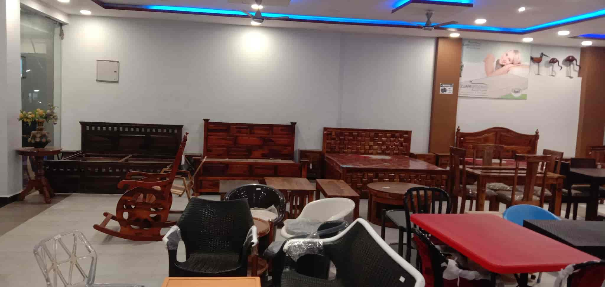 Inside View Shree Laxmi Home Decor Photos Fafadih Raipur Chhattisgarh Furniture