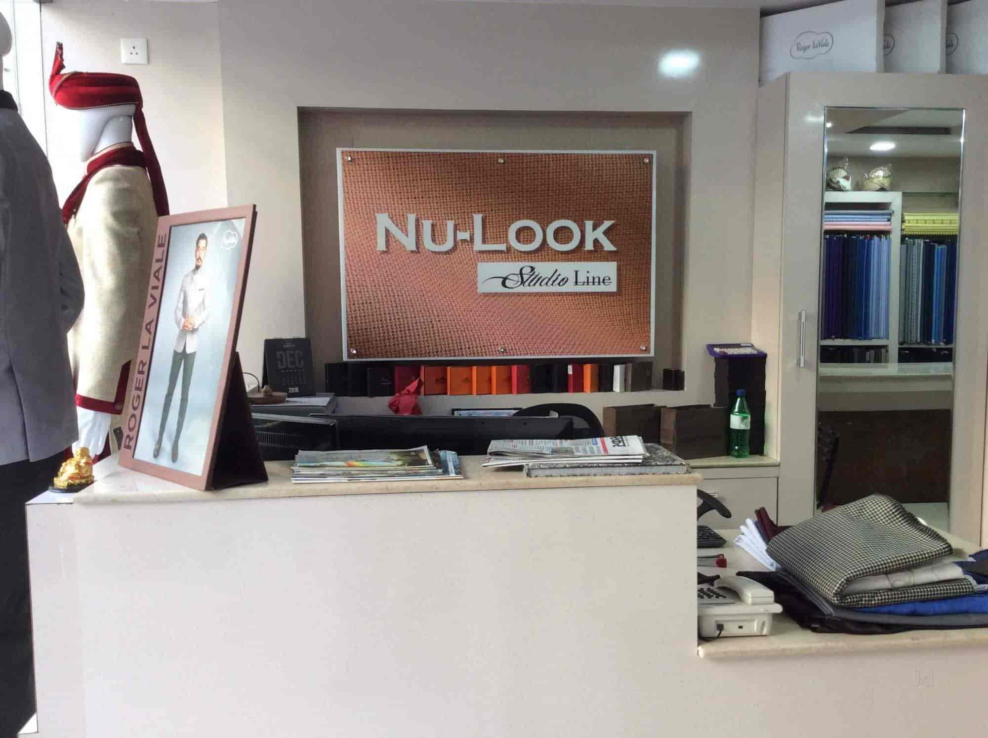 Nu-Look Studio Line, Pandri - Cotton Suiting & Shirting Retailers ...