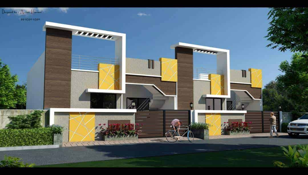 architects and designer - Swastik Group