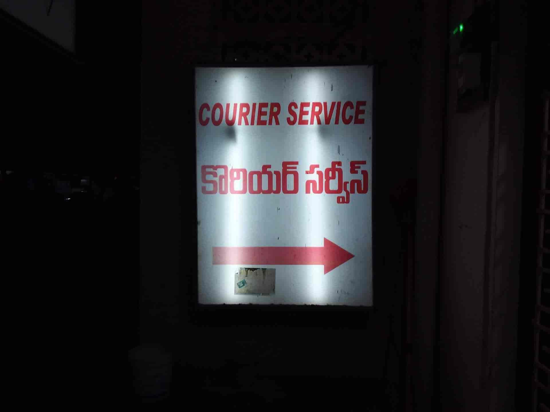 Garuda Vega International Courier Services, T Nagar