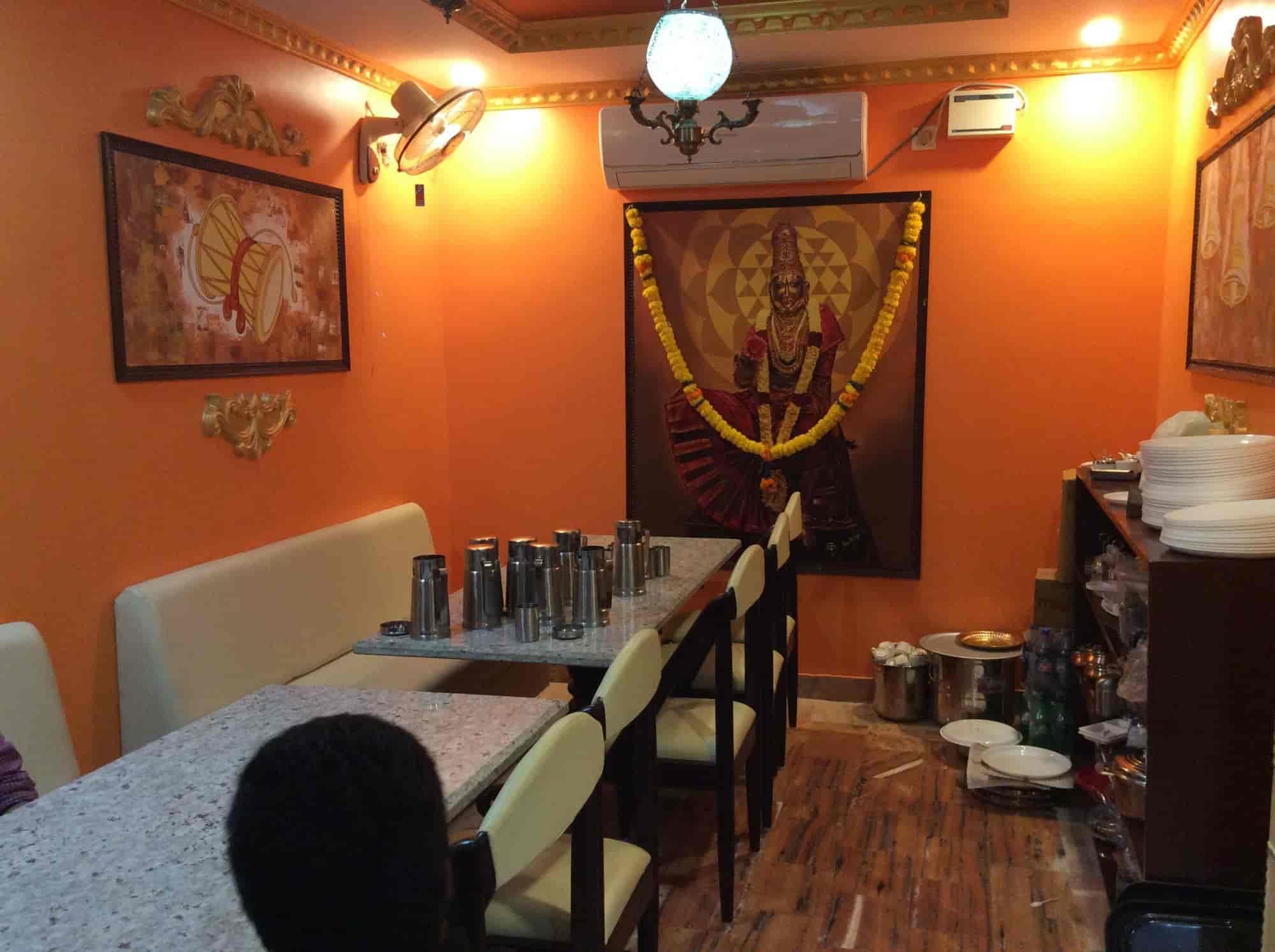 SRI Annalakshmi, Rajahmundry, Rajahmundry - South Indian, North ...