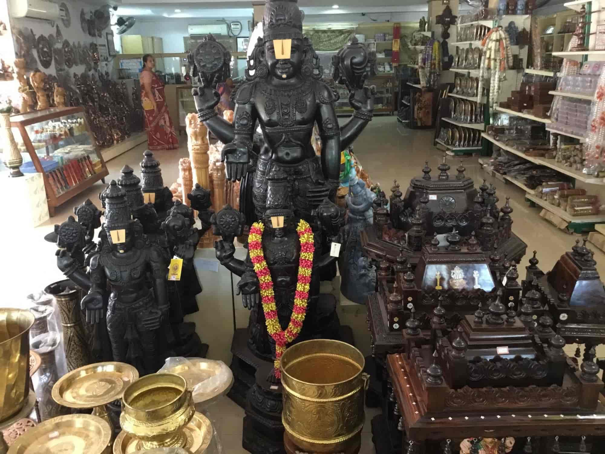 Lepakshi Craft Emporium, Rajahmundry Ho - Gift Shops in Rajahmundry -  Justdial