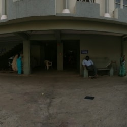 Dr  Bommireddy Sudha (coastal Cardiac & Maternity Centre