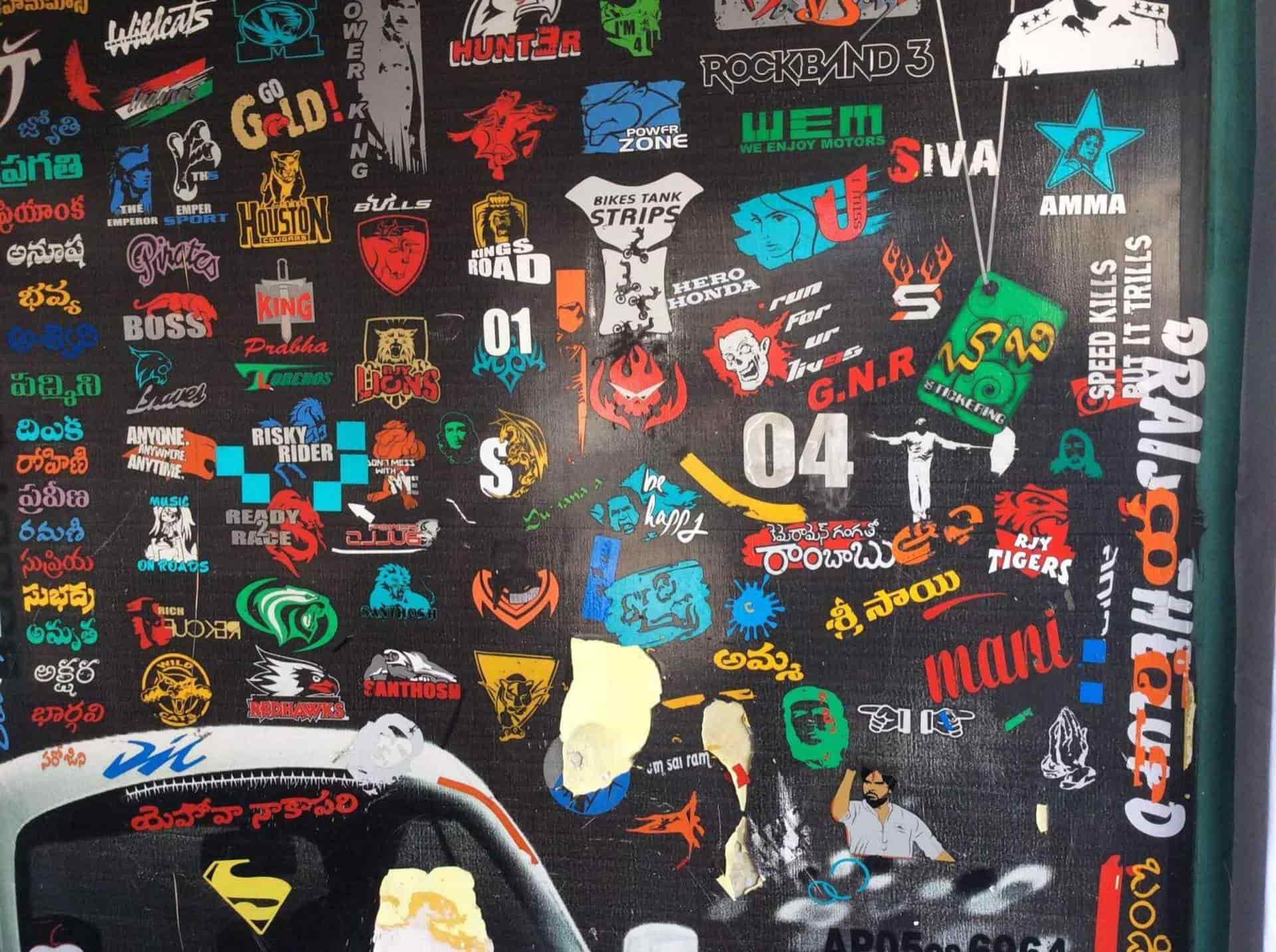 Bobby stickering innes peta sticker dealers in rajahmundry justdial