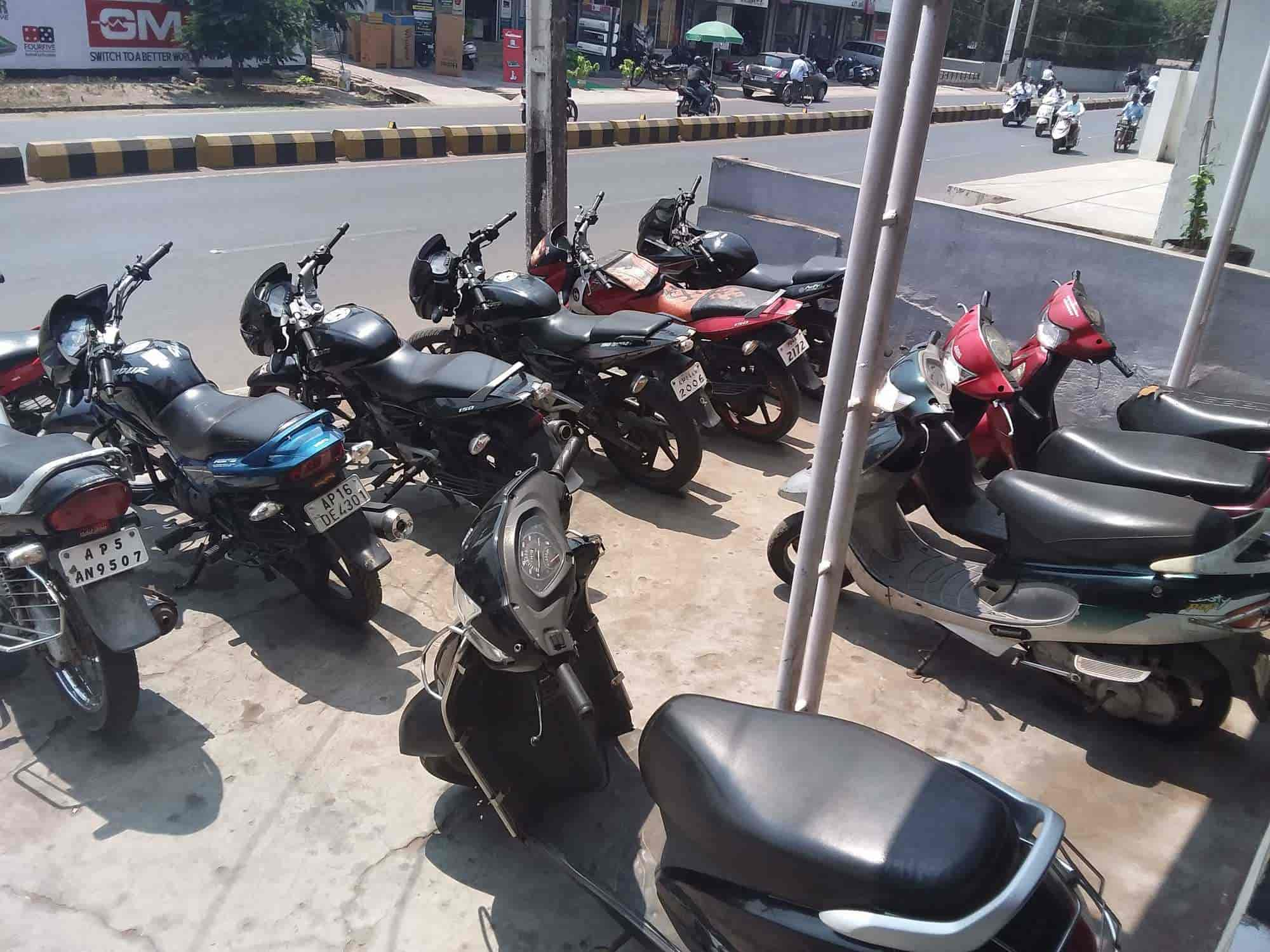 rajini cars bikes photos, rtc complex road, rajahmundry- pictures